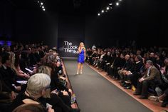 THE LOOK OF THE YER - Fashion and Models - Altaroma - Jo Squillo