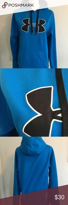 Under Armour Hoodie Great shape. Warm and cozy hoodie. Shirts Sweatshirts & Hoodies