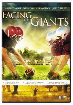 Facing the Giants $6.99