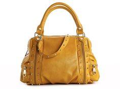 SM BStud Studded Satchel All Handbags Handbags - DSW