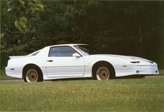 1988 Pontiac Trans Am GTA. Second only to the 2007 RX-8 as my favorite car. I so miss it. Did it have problems? Well the radiator was made of plastic to save weight so guess what failed...