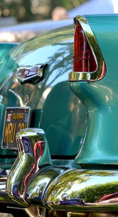 1955 #Chevrolet #ClassicCar QuirkyRides....Brought to you by House of Insurance EugeneOregon