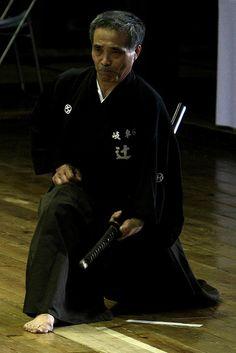 Iaido Enbu / 居合道 演武