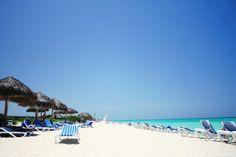 The best beaches in Cuba -> Cayo Santa Maria