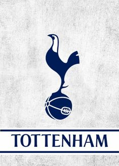 "Football Club Emblems Tottenham Hotspur #Displate artwork by artist ""KKcreative"". Part of a 7-piece set featuring artwork based on UEFA Champions League football club emblems. £35 / $46 per poster (Regular size), £63 / $84 per poster (Large size) #Football #Soccer #PremierLeague #Championsleague #FIFA #UEFA #Arsenal #Chelsea #Liverpool #ManchesterCity #ManchesterUnited #RealMadrid #TottenhamHotspur"