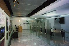 Oficinas Corporativas. Weizel Arquitectos