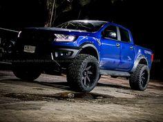 Ford Trucks, Pickup Trucks, Ford Ranger Raptor, Boy Toys, Motors, Ss, Bike, Goals, Future