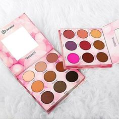 We just love BH Cosmetics and Shaaanxo and this remix palette is so so cute! WE loved the original as well! Such great eyeshadow shades and so many awesome looks you can do!