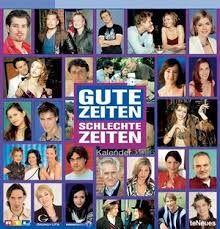 Afbeeldingsresultaat voor Gute Zeiten Schlechte Zeiten.