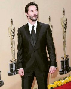 Keanu Reeves❤️VAVAVOOM MY LOVE