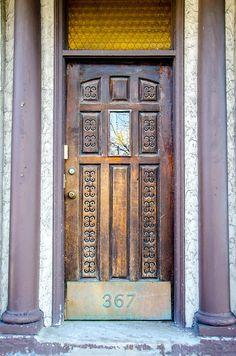 Delaware by Guy Whitelry door