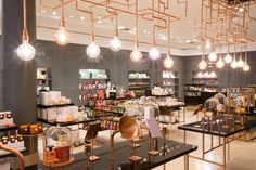 Selfridges London launches fragrance and candle destination - Retail Focus - Retail Blog For Interior Design and Visual Merchandising