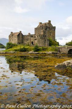 https://flic.kr/p/xqTCey | Eilean Donan Castle | Scottish Castles