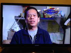 Rupert Jee Picks His Favorite Late Show with David Letterman Moments