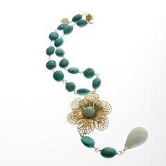 yvone christa necklace