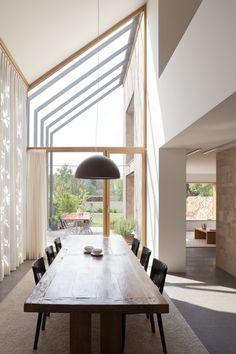 IN - Kirchplatz Office + Residence / Oppenheim Architecture + Design