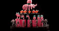Incredible 3D Printed Zoetrope http://techcrunch.com/2015/07/03/the-incredible-3d-printed-zoetrope/?utm_content=buffer4b845&utm_medium=social&utm_source=pinterest.com&utm_campaign=buffer#3dprinting   #art  #3dprinting