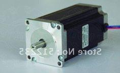 39.75$  Buy now - https://alitems.com/g/1e8d114494b01f4c715516525dc3e8/?i=5&ulp=https%3A%2F%2Fwww.aliexpress.com%2Fitem%2F57BYGH-stepper-motor-76mm-1-89m-3A-single-dual-axis-4-6-wire-optional%2F576820753.html - 57BYGH stepper motor 76mm, 1.89m / 3A (single dual-axis, 4, 6-wire optional)