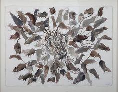 rat king - Kristin Reger