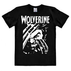 Wolverine.  Worldwide shipping.  www.dirtees.eu  #wolverine #logan #oldmanlogan #marvel #marvelcomics #xmen #dirtees