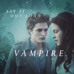 #when she finds out he is a vampire
