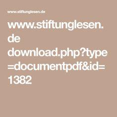 www.stiftunglesen.de download.php?type=documentpdf&id=1382 Weather, Type, Deutsch, Weather Crafts