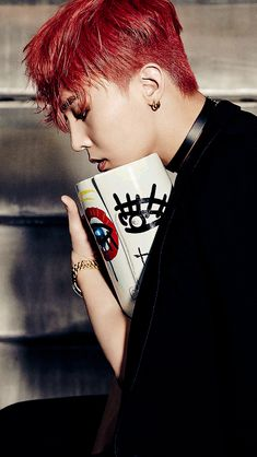 Kwon Ji-yong (권지용) August 18, 1988. Seoul,SouthKorea Other names GD rapper, record producer, model.