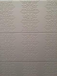 Mutina tile. Organic texture