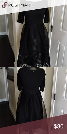 c79e48322200 Beautiful off the shoulder dress Beautiful off the shoulder dress. Good  used condition. If