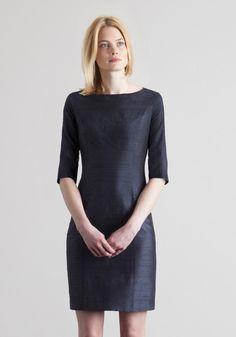 Ascot Dress - Katherine Hooker