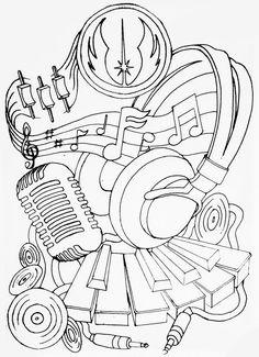 Music Tattoo Sleeve Design by *charlotte-lucyy on deviantART 8531 Santa Monica Blvd West Hollywood, CA 90069 - Call or stop by anytime. UPDATE: Now ANYONE can call our Drug and Drama Helpline Free at 310-855-9168.