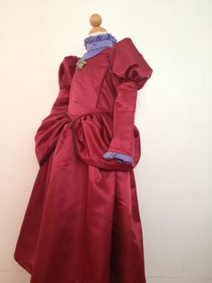 Cinderella's Step Mother Lady Tremaine by dinkyduke on Etsy, $195.00