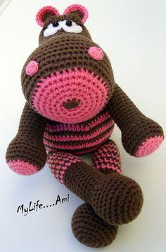MyLife....Ami Hippo  https://www.etsy.com/listing/109078993/mylifeami-hippo-choc-n-pink?