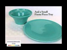 How to Make a Fiesta Cake Stand with #Fiestaware