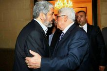 Khaled Mashaal Rejects Ceasefire and Says Israel Must Disarm for Peace