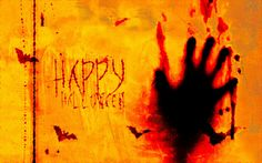 Halloween Horror Wallpaper