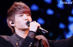 130413 VIXX 1st Live Event In Japan | Leo Woon | Flickr