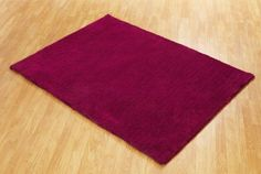 Best Buying Guide And Review On Skye Mulberry Plain Rug
