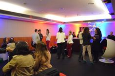 COLORMIX 2014 - Evento