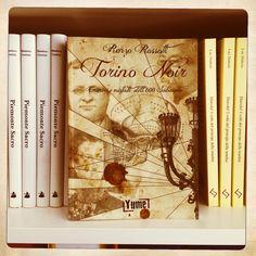 Torino Noir di Renzo Rossotti ed Yume