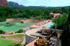 Enchantment Resort, Sedona, Arizona