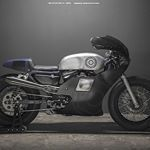 Return of the Cafe Racers (@returnofthecaferacers) | Unveiled at the Verona Motorbike Expo check out the @specialmrmartini 'Peace Sixty2' Ducati Scrambler on the @returnofthecaferacers website via the link in our profile.  #motorcycle #scrambler #caferacer #ducatiscrambler #bikersofinstagram #ducatista #ducatistagram #moto #bikelife #ducaticorse #bike #instamotogallery #ducati #italy | Intagme - The Best Instagram Widget