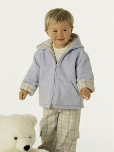 burda style: Kinder - Jungen - Gr. 92 - 188 - Kombinationen - Kapuzenjacke, Shirt, Latzhose