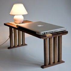 Bedside Laptop Table KOKO
