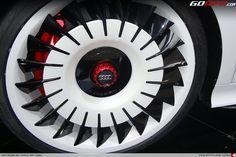 concept wheel design - Google Search