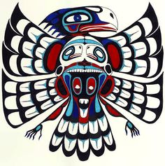 Best Thunderbird Tattoo Design