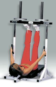 $389.99  (CLICK IMAGE TWICE FOR UPDATED PRICING AND INFO)  Yukon Fitness - VLP-154 - Vertical Leg Press Professional Home Exercise Machine - White .See More Leg Machines at http://www.zbuys.com/level.php?node=3820=leg-press-machines