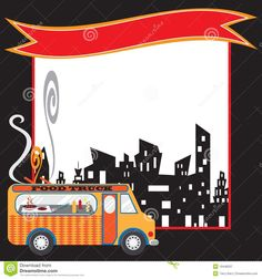 Food Truck Party, Party Themes, Party Ideas, Teacher Appreciation, Banner, Trucks, Poster, Inspiration, Banner Stands