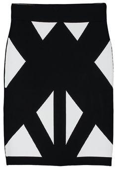 BCBGMAXAZRIA - JUPE - Miniskjørt - sort Passion, Black, Women, Woman, Mini Skirts, Black People, Women's