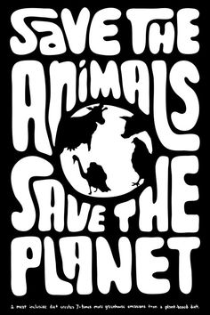zero waste poster design Evan Iuzzolino, Kelly Holohan USA, Save the Animals, Save the Planet Save Planet Earth, Save Our Earth, Save The Planet, Love The Earth, Our Planet, The Animals, Animals Planet, Arte Indie, Save Mother Earth
